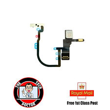 iPhone XS Replacement Power Button Flex and Flash Cable with Metal Bracket