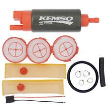 Kemso Intank Fuel Pump for Arctic Cat Zr Zl Powder Special Mtn Pantera