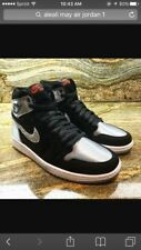 ALEALI MAY X JORDAN 1 SHADOW SATIN SIZE 11.5 DS BRAND NEW SOLD OUT LIMITED
