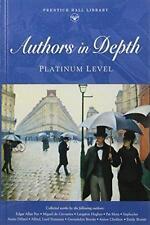 Authors in Depth : Platinum Level (1999, Paperback)