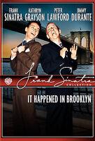 It Happened in Brooklyn (DVD, 2008) Frank Sinatra