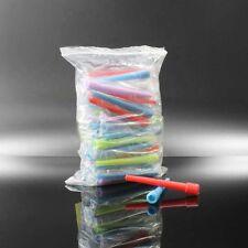 Hookah Mouth Tips Male Large 50pc/bag Mix Color(h416)