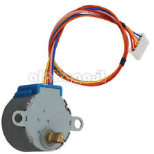 28BYJ-48 DC 5V  Gear Step Motor 4-phase 5-wire Schrittmotor für DIY Project