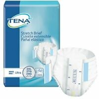 "TENA Bariatric Stretch Brief 2X-Large 64"" - 70"" (Case of 64)"