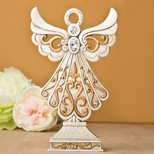 Fashion Craft Vintage Design Angel Center Piece and Cake Topper