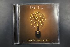 The Fray ‎– How To Save A Life (C477)