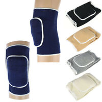 Knee Pads for dance, exercise, street, stage. Various Colours. UK Supplier