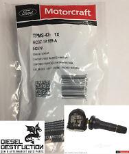 TPMS-42 OEM Motorcraft Tire Pressure Monitoring System Sensor HC3Z-1A189-A