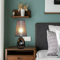 Bedside Table Lamp Touch Sensor Table Lights Desk Top Adjustable Table Lighting