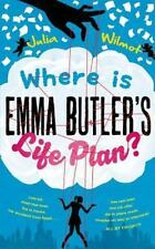 Where Is Emma Butler's Life Plan? : A Life Plan Accidentally Gets Swapped in...