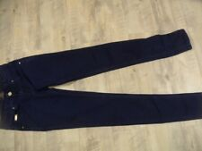 DAYSIE Soft Denim coole dunkle skinny Jeans Gr. 34 ? TOP ZT118