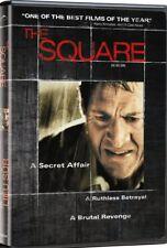 The Square / En Lieu Sur (DVD, 2010, Region 1)