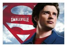Smallville: The Complete Series (DVD, 2017, 62-Disc Set) BRAND NEW
