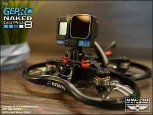 GEPRC Naked Hero 8 GoPro Compatible Mount