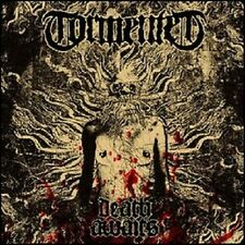 "Tormented ""Death Awaits"" Digisleeve CD [old school Death Metal from Sweden]"