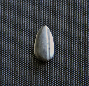 Ai Weiwei genuine ceramic one sunflower seed from exhibition at TATE Modern 2010