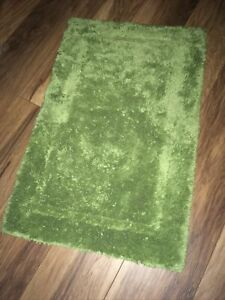 Marks & Spencer M&S Fern Green Rug / Bath Mat New