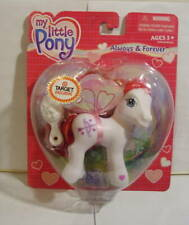 My Little Pony TARGET Exclusive ALWAYS & FOREVER MOC 2004 VALENTINES DAY
