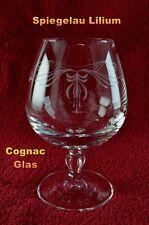 Spiegelau; Serie Lilium; Cognac Glas; Cognacschwenker; Kristallglas