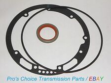 Front Pump Reseal Kit--Fits C6 Automtic Transmissions--All Years, Makes & Models