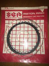Piston Ring & Oil Ring Set Suzuki DF4 DF5 DF6 Outboard 12140-91J00-050
