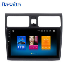 "10.2"" 4G RAM Android 9.0 Radio for Suzuki Swift Stereo GPS Navigation Headunit"