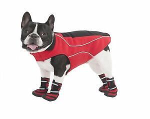Fashion Pet Performance Fleece Dog Coat # X-LARGE
