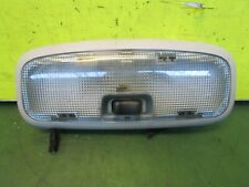 FORD S-MAX ZETEC MK1 (06-15) FRONT INTERIOR LIGHT 3S7A13776AB