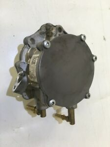 GENUINE Range Rover Sport L494 Vacuum Pump CK5Q2A451-AB