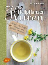 Heilpflanzen-Kuren Ursel Bühring