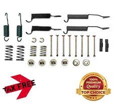 ACDelco Professional Rear Drum Brake Shoe Adjuster and Return Spring Kit