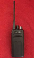 Kenwood NX-3320 K UHF NXDN DMR radio With Battery