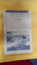 FICTION IN TRANSITION - JAMES CONRAD FORSTER - F.Marroni N. De Marco