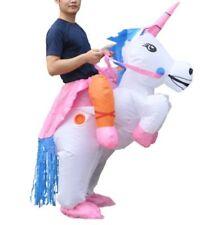 Unicorn Suit Unisex Fancy Dress