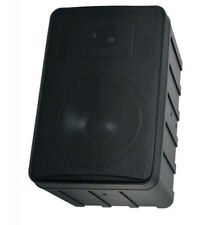 Phonic Versatap 50 Passive Contractor Speaker, Black