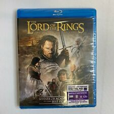 New ListingThe Lord of The Rings The Return of The King Blu-Ray