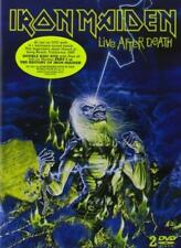 Iron Maiden - Live After Death (NEW DVD)