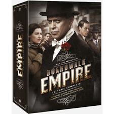 Boardwalk Empire SERIE COMPLETA EN DVD CASTELLANO EDICION ESPAÑA PRECINTADA