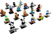 LEGO® Minifigures - Disney™ Series 2 71024 [New Toy] Toy, Brick