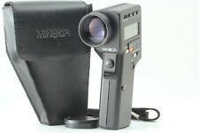 【EXC5+ w/ Case】 Minolta Spotmeter M Light Exposure Spot Meter From JAPAN
