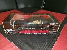 Knight Rider K.I.T.T. Super Pursuit Mode 1/15 Scale Diamond Select