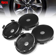 4Pcs 60/56mm Wheel Center Rim Hub Caps Covers Hubcap Tyre Trim Universal For VW