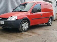 Vauxhall Combo Van 2005