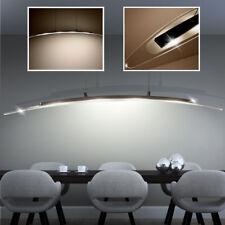 LED Pendel Leuchte Esszimmer Hänge Decken Lampe Glas Schirm Strahler EEK A WOFI