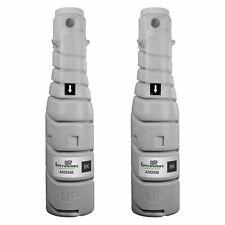 2pk For Konica Minolta TN-414BK Black A202030 for use in Bizhub 363 & Bizhub 423