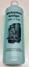 ORIGINAL  JURA Milchsystem-Cappuccino Reiniger 1 Liter ( 14,90 € / Liter )