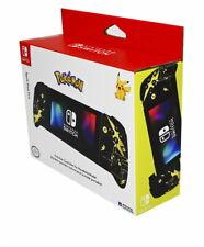 Hori Nintendo Switch Split Pad Pro - Pokémon: Pikachu - schwarz & gold - Neu