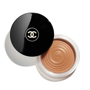 CHANEL Les Beiges Healthy Glow Bronzing Cream 390 Soleil Tan New Limited Edition