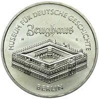 Gedenkmünze DDR - 5 Mark 1990 A - Zeughaus Berlin Museum - Stempelglanz UNC