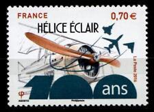 100J.Eclair-Propeller.Flugzeug m. Eclair-Holzpropeller (1916).1W.Frankreich 2016